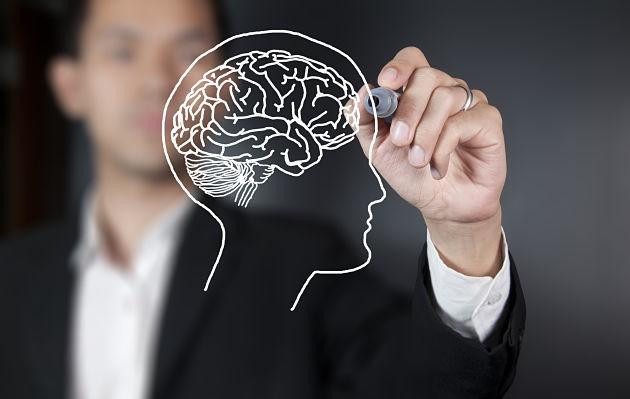 La mente que gerencia tus mas altos ideales –